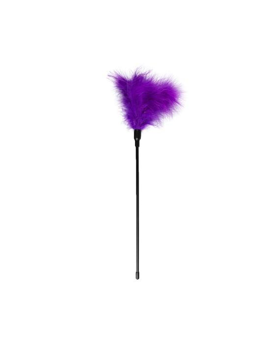 Purple Tickler - Long