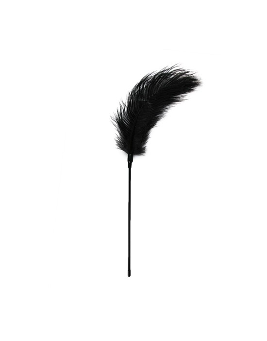 Black Feather Tickler