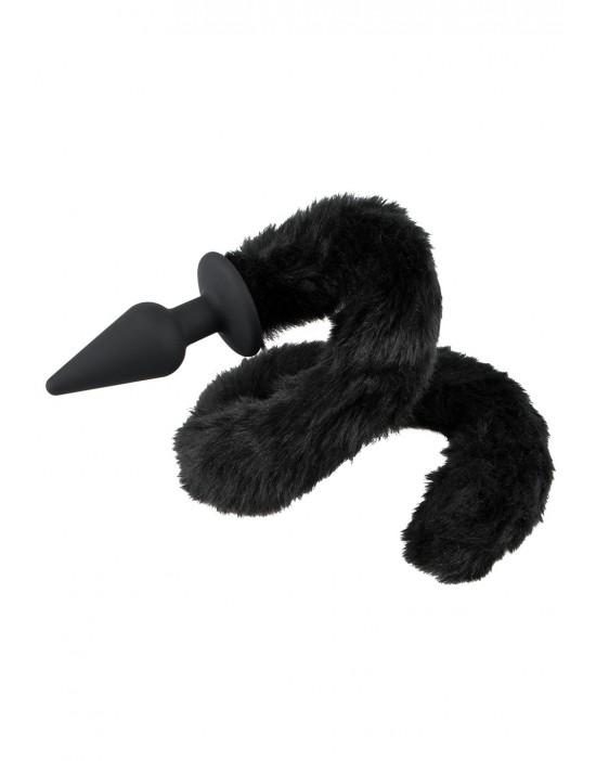 BK Plug + tail