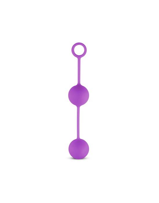 Canon Balls Purple