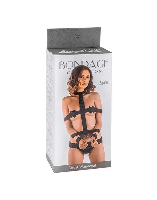 Strap Bondage Kit plus Size