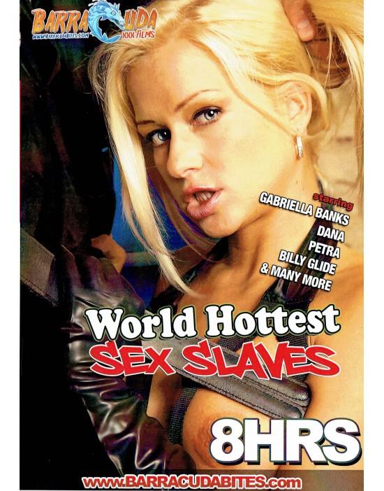 World Hottest Sex Slaves