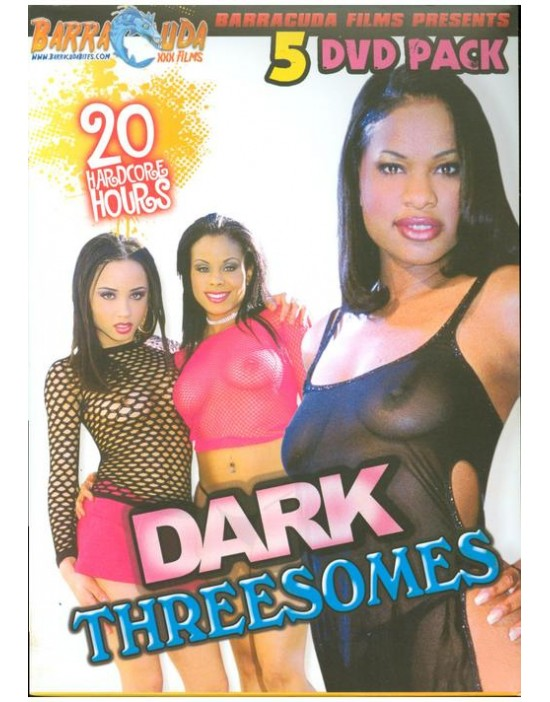 Dark Threesomes (5 Pack)...