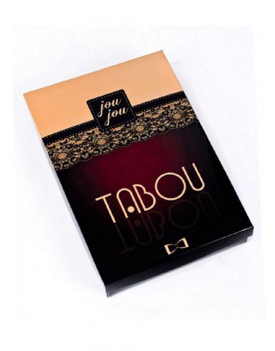 Gra TABOU