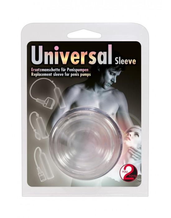 Universal Sleeve