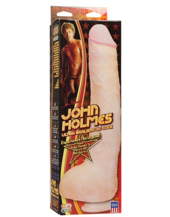 Realistyczne Dildo John Holms