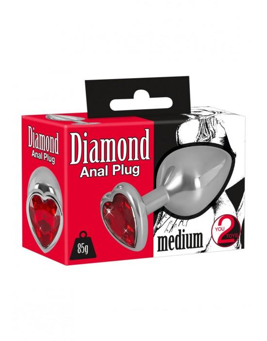 5327890000 Diamond Anal...