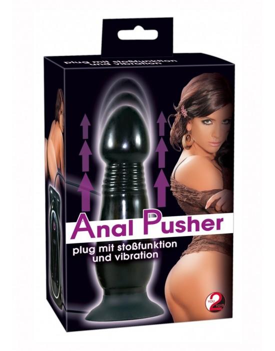 5759500000 Anal Pusher...