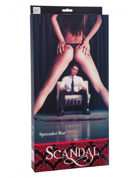 SCANDAL SPREADER BAR