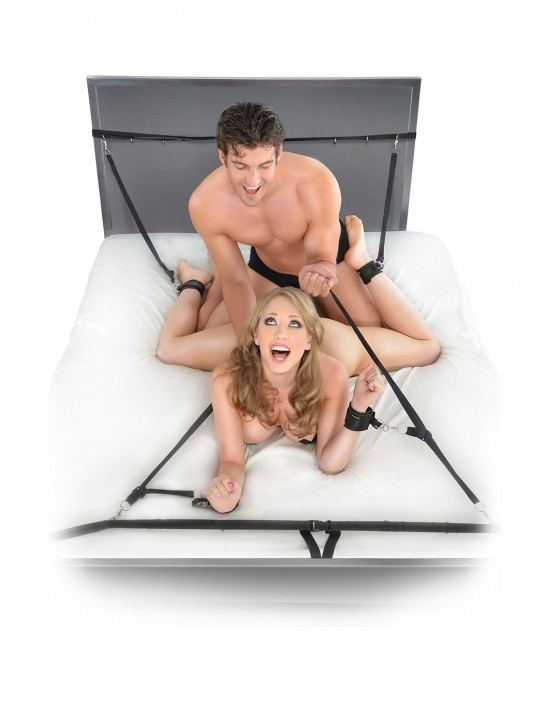 FF ULTIMATE BED RESTRAINT...