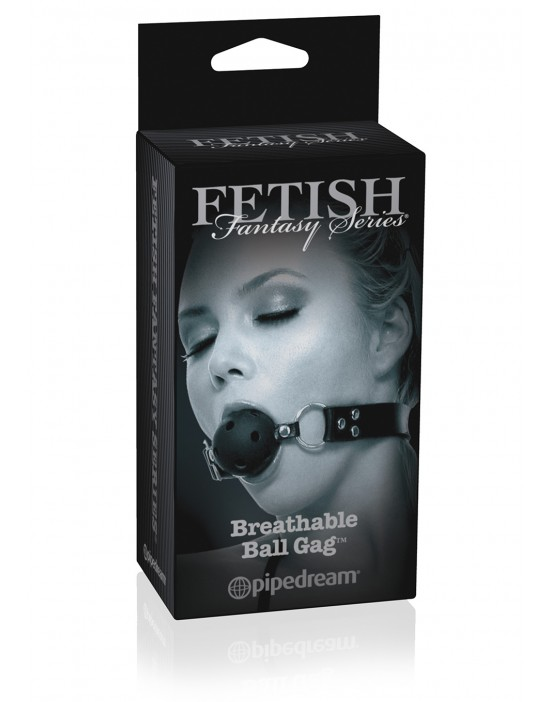 FF LIMITED EDITION BREATH...