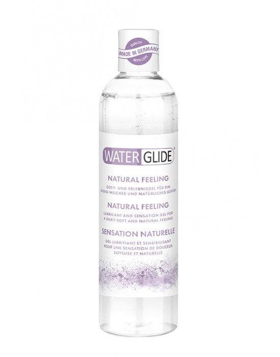 WATERGLIDE 300 ML NATURAL...