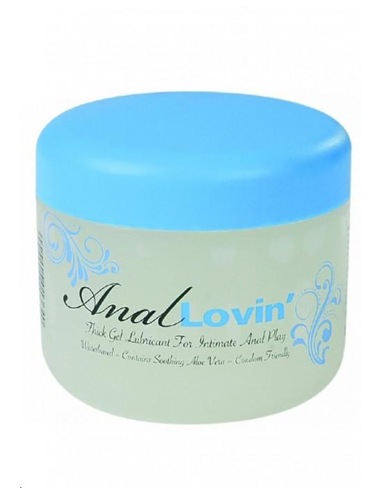 Anal Lovin Lubricant 100 ml