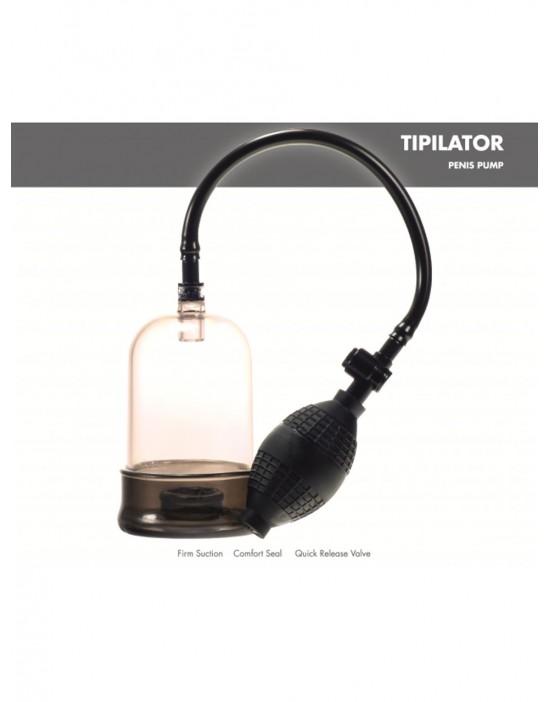 Tipilator Penis Pump Linx