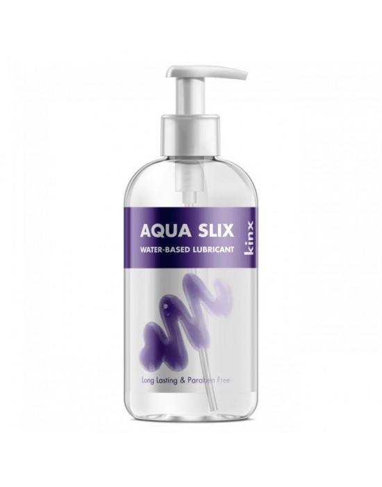 Aqua Slix Water -based...