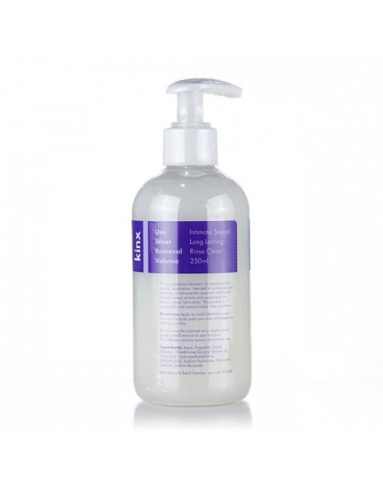 Kinx Silk Slix Water Based...