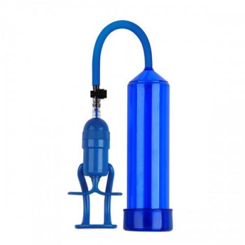 Wibrator mini jewel blue