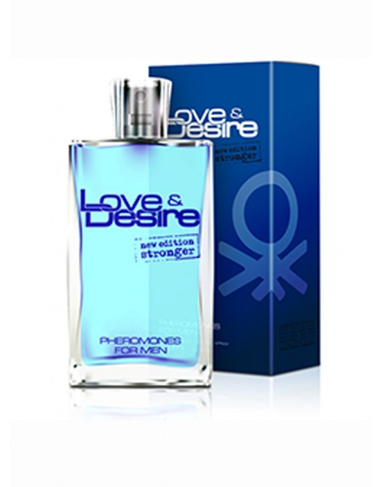 Love Desire 100 ml Men