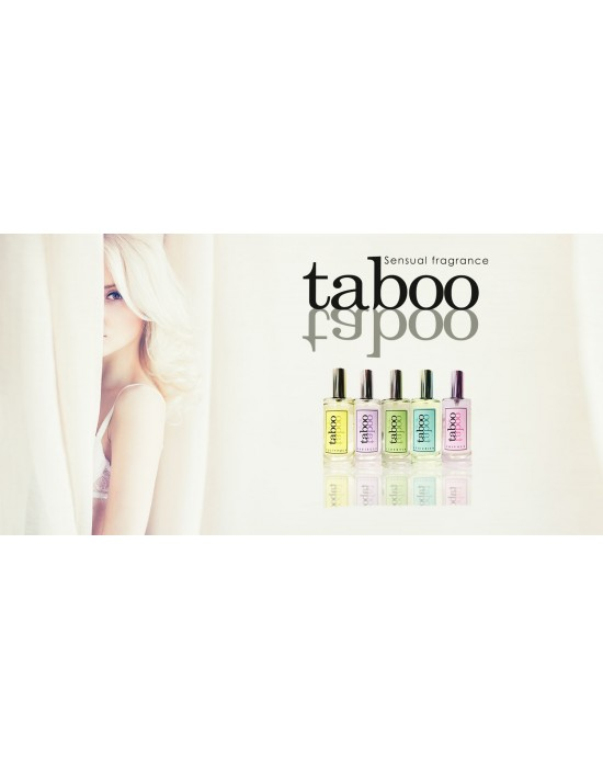 TABOO EQUIVOQUE FOR THEM...