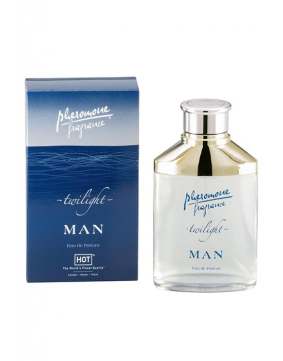 HOT MAN PHEROMONPARFUM-...