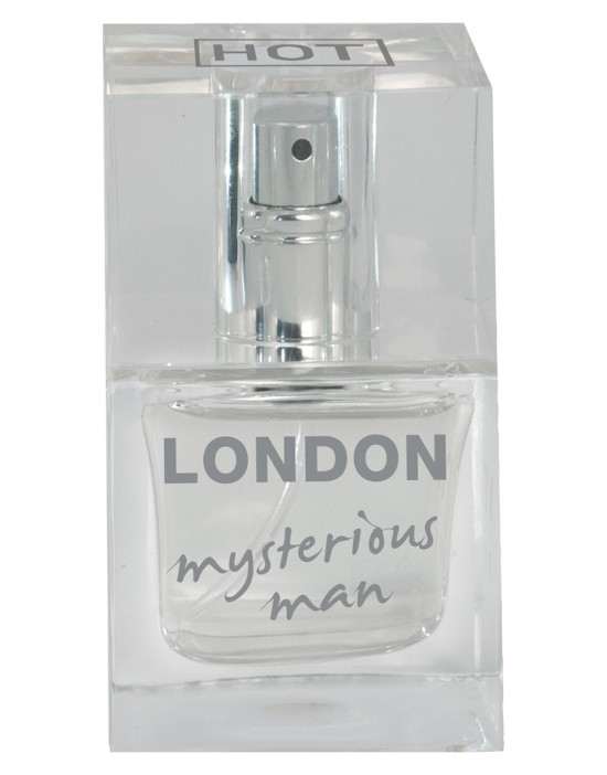 HOT Pheromon Parfum LONDON...