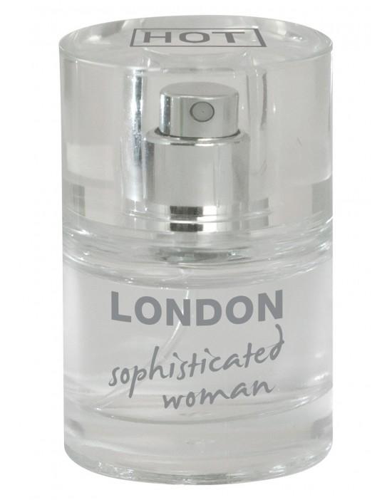 HOT Pheromon Parfum LONDON...