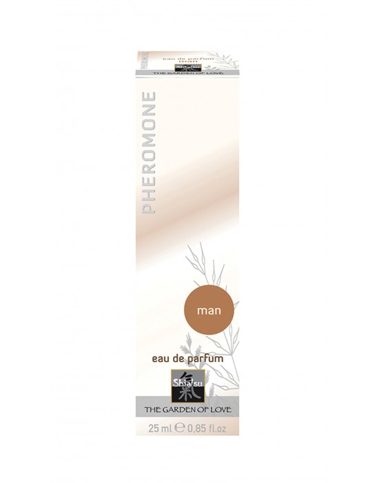 Pheromon Parfum man