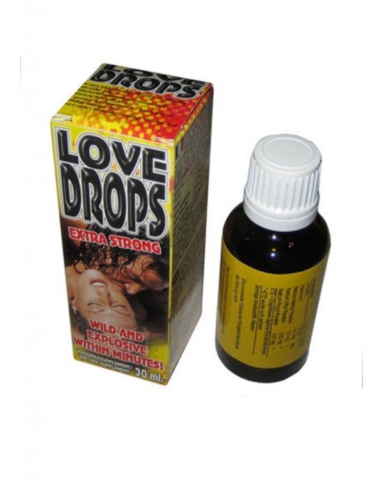 LOVE DROPS 30 ML - BEATE