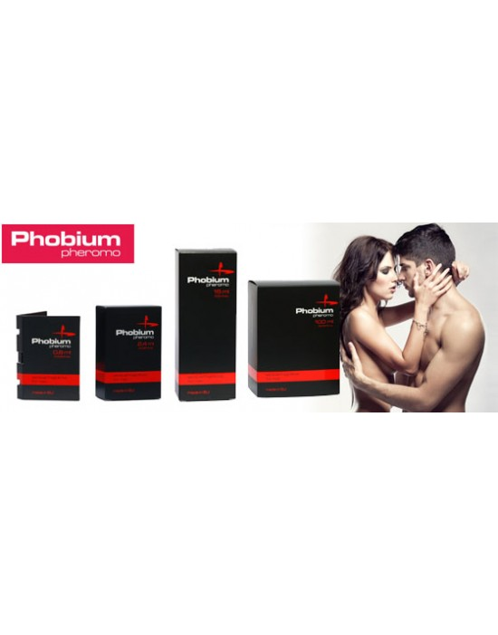 PHOBIUM Pheromo for men 100 ml