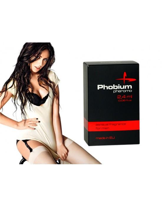 PHOBIUM Pheromo for men 2,4 ml