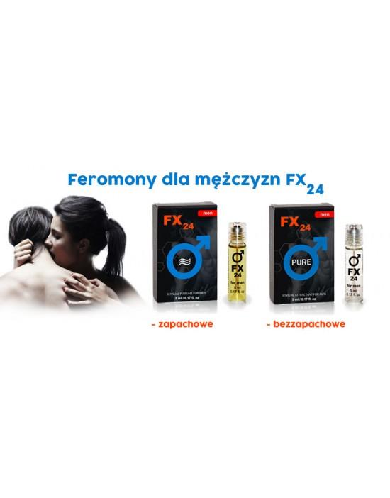 FX24 for men - aroma...