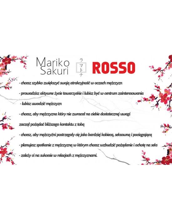 Mariko Sakuri ROSSO 50ml...