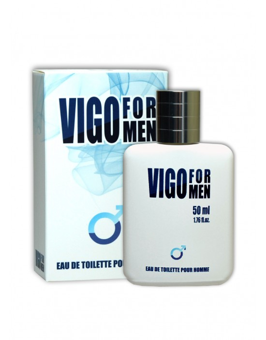 VIGO for men 50 ml for men