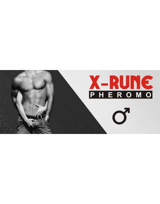 X-rune 50 ml for men