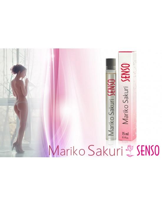 Mariko Sakuri SENSO 15 ml...