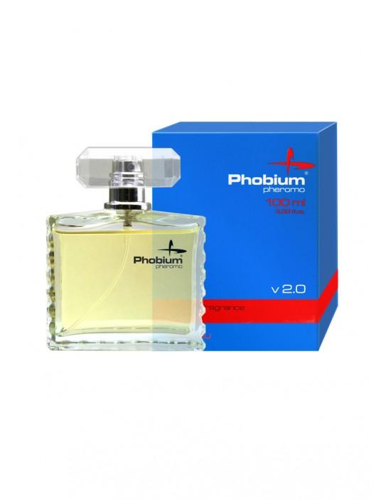 PHOBIUM v 2.0 Pheromo for...