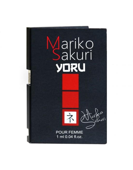 Mariko Sakuri Yoru 1ml.