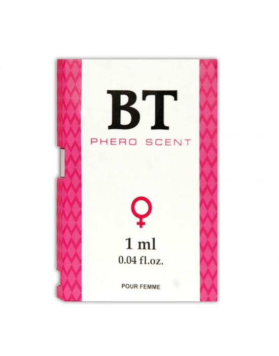 BT Phero SCENT 1ml.