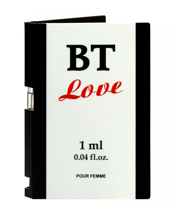 BT LOVE 1ml.