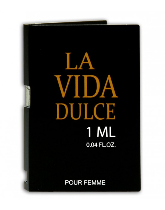 La Vida Dulce 1ml.