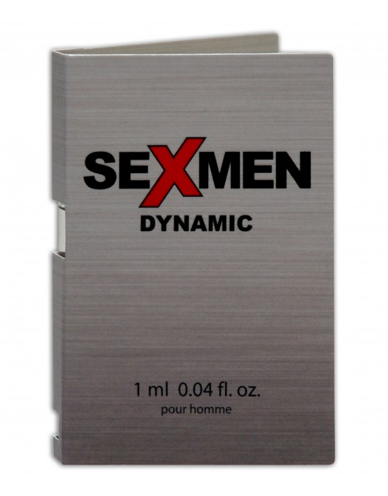 SEXMEN DYNAMIC 1ml.