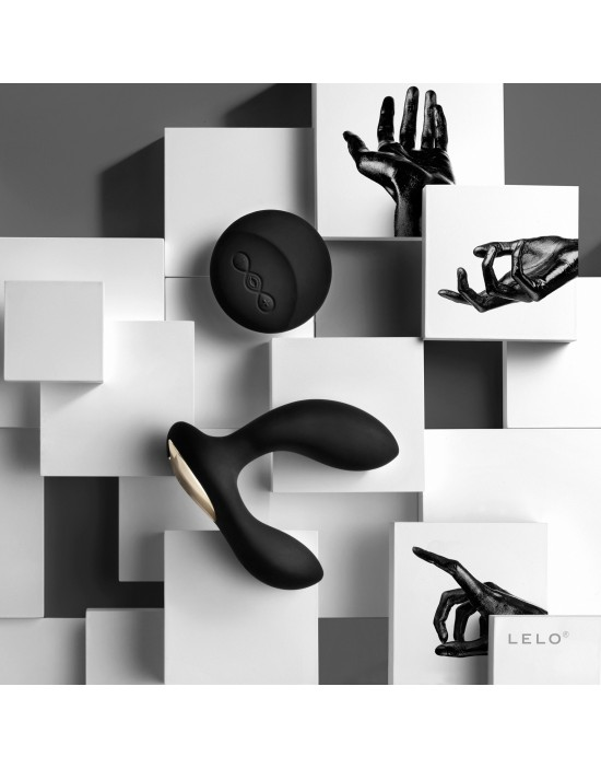 LELO - Hugo, black