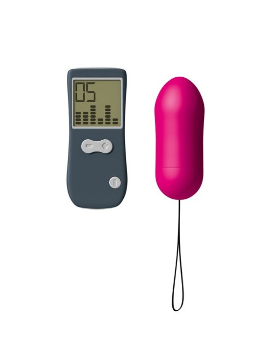 Wibrator LELO - Smart Wand...