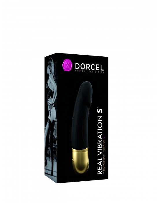 Dorcel - Real Vibration S...
