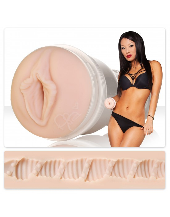 Fleshlight Girls - Asa...