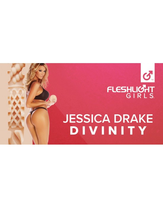 Fleshlight Girls - Jessica...