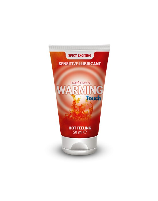 WARMING TOUCH 50ML