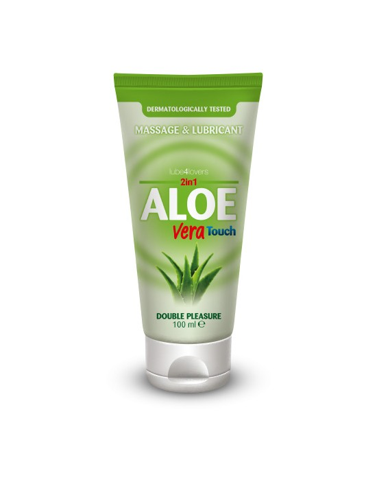 ALOE VERA TOUCH GEL 100ML
