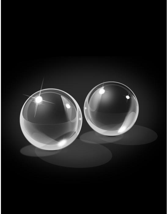 Icicles No. 42 Ben Wa Balls...