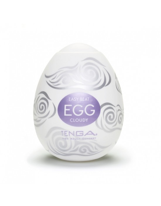 Tenga - Hard Boiled Egg -...